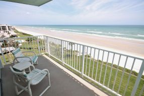 The Smyrna Beach Club 607A